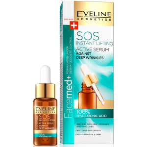 EVELINE Facemed+ 100% sérum HA 18 ml