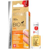 EVELINE Nail Therapy Bio Oil Výživný olej na nehty a kůžičku 12 ml