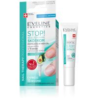 EVELINE Nail Therapy Změkčovač nehtového lůžka a kůžičky 12 ml