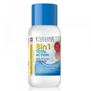 EVELINE Nail Therapy Odlakovač na nehty 150 ml