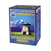 EVEREST AYURVEDA Abhaya krevní oběh & průchodnost cév sypaný čaj 100 g