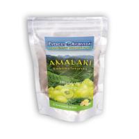 EVEREST AYURVEDA Amalaki citronová tráva Imunita a revitalizace  100 g sušeného ovoce