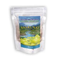 EVEREST AYURVEDA Amalaki natural Imunita a žaludek  100 g sušeného ovoce