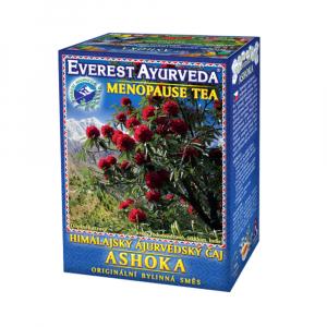 EVEREST AYURVEDA Ashoka klimakterium & hormonální rovnováha 100 g sypaného čaje