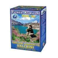 EVEREST AYURVEDA Dalchini dýchací cesty sypaný čaj 100 g