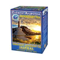 EVEREST AYURVEDA Jaiphal antioxidant a revitalizace tkání 100 g sypaného čaje
