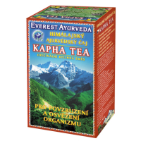 EVEREST- YURVEDA Kapha dobrá kondice sypaný čaj 100 g