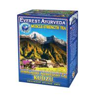 EVEREST AYURVEDA Kudzu posílení svalstva sypaný čaj 100 g