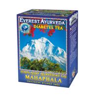 EVEREST AYURVEDA Mahaphala diabetická dieta sypaný čaj 100 g