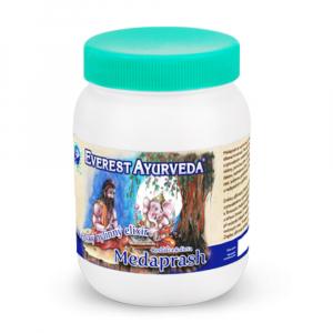 EVEREST AYURVEDA Medaprash redukce a dieta 200 g bylinného džemu