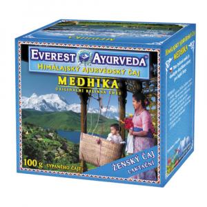 EVEREST AYURVEDA MEDHIKA Kojící ženy 100 g sypaného čaje