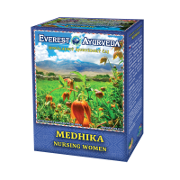 EVEREST AYURVEDA Medhika kojící ženy sypaný čaj 100 g