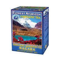 EVEREST AYURVEDA Nagara lymfatický systém 100 g sypaného čaje