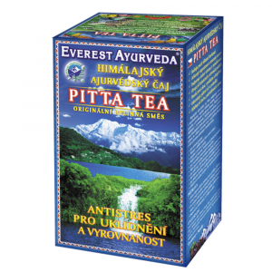 EVEREST AYURVEDA Pitta antistress sypaný čaj 100 g