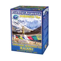 EVEREST AYURVEDA Rajani koordinace a činnost nervové soustavy 100 g sypaného čaje