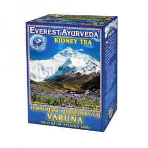 EVEREST AYURVEDA VARUNA Ledviny & močové cesty 100 g sypaného čaje