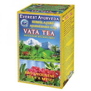EVEREST AYURVEDA Vata duševní pohoda sypaný čaj 100 g