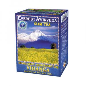 EVEREST AYURVEDA Vidanga redukční dieta 100 g sypaného čaje