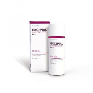 EXCIPIAL U Hydrolotio emulze 200 ml