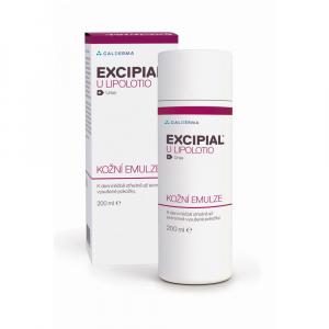 Excipial U Lipolotio 40 mg emulze 200 ml