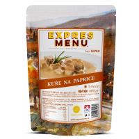 EXPRES MENU Kuře na paprice bez lepku 2 porce