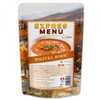 EXPRES MENU Polévka Boršč bez lepku 2 porce