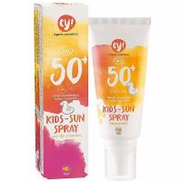 Ey! Opalovací krém ve spreji pro děti SPF50+ BIO 100 ml