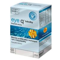 QPHARMA Eye q 60 tobolek