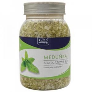 EZO Magnéziová sůl meduňka 650 g