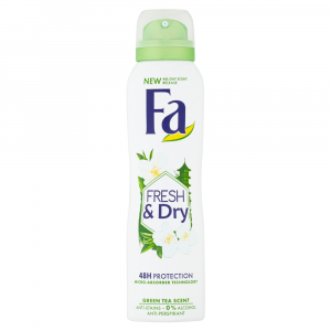 FA Antiperspirant Fresh & Dry 150 ml