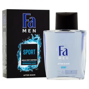 FA Men Voda po holení Sport 100 ml