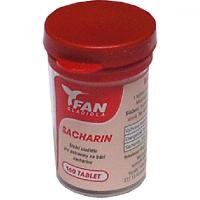 FAN Sladidlo sacharin 10 g