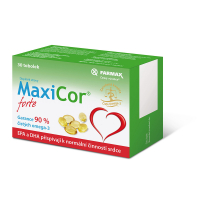 FARMAX MaxiCor forte 30 tobolek