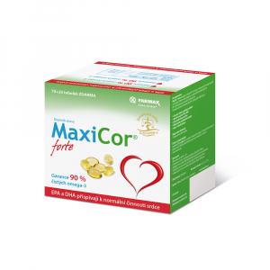 FARMAX MaxiCor forte 70+20 tobolek