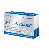 FARMAX MemoNEURAX 30 tablet