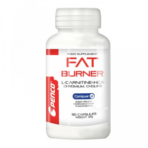 PENCO Fat burner 90 kapslí