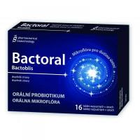 FAVEA Bactoral 16 tablet