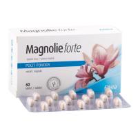 FAVEA Magnolie forte 60 tablet