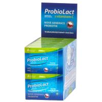 FAVEA ProbioLact s vitamínem C 12x 30 tobolek