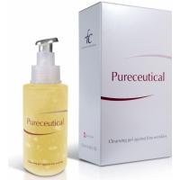 FC Pureceutical čisticí gel proti jemným vráskám 125ml