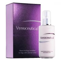 FC Venoceutical 125 ml emulze na křečové žíly