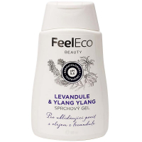 FEEL ECO Sprchový gel Levandule & Ylang-Ylang 300 ml