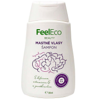 FEEL ECO Vlasový šampon na mastné 300 ml