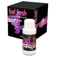 PYTHIE Feel Fresh 5x2g biolog.přísada do koupele