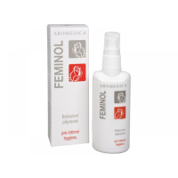 Feminol mycí olej 100 ml intimní hygiena