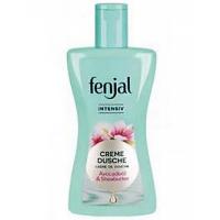 FENJAL Intensive care sprchový gel 200ml