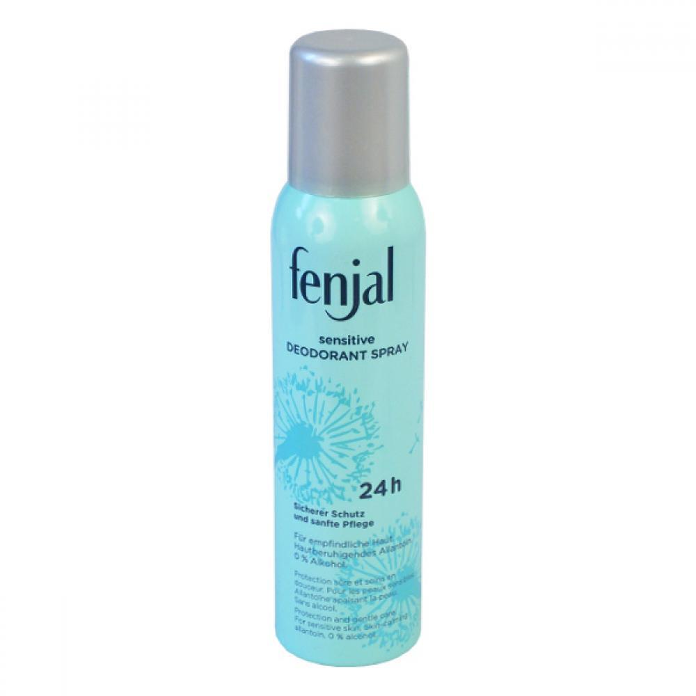 Fenjal Sensitive Touch deospray 150 ml
