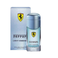 Ferrari Light Essence Toaletní voda 75ml tester TESTER