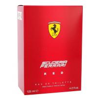 Ferrari Red Toaletní voda 125ml Tester TESTER