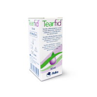 FIDIA Tearfid umělé slzy 10 ml